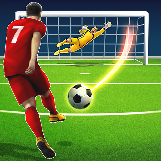 Football Strike – Multiplayer Soccer 1.25.1 Software For PC Download