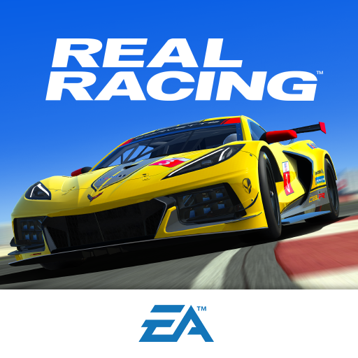Real Racing 3 (International) 9.4.0 Software For PC Download