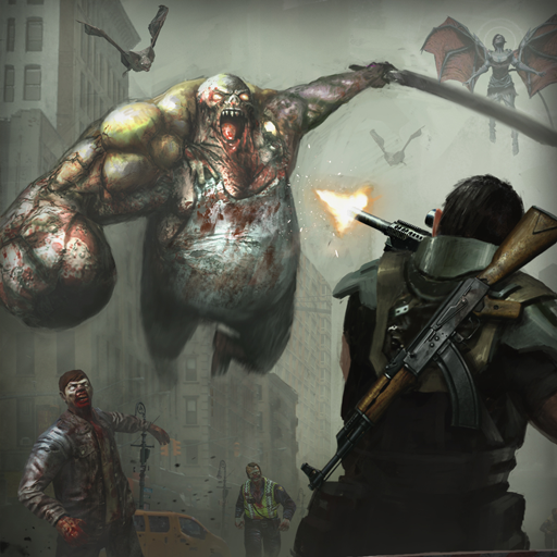 MAD ZOMBIES : Offline Zombie Games 5.25.1 Software For PC Download