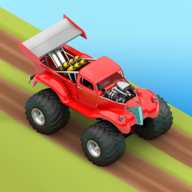 MMX Hill Dash 2 – Offroad Truck, Car & Bike Racing 11.00.12075 Software For PC Download