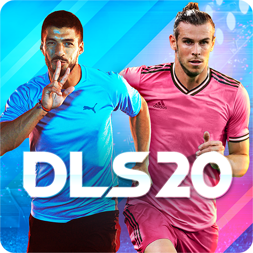 Dream League Soccer 2020 8.10 Software For PC Download