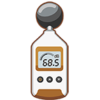 Sound Meter 1.7.4 Software For PC Download