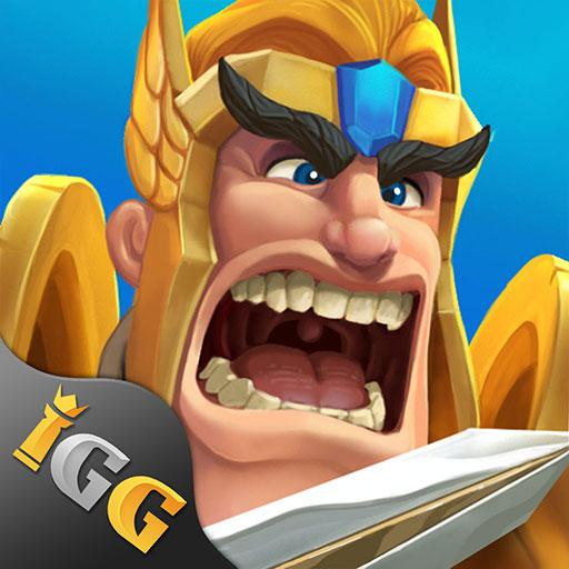 Lords Mobile: Kingdom Wars 2.31 Software For PC Download