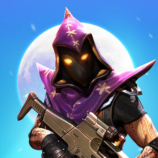 MaskGun Multiplayer FPS – Free Shooting Game 2.602 Software For PC Download