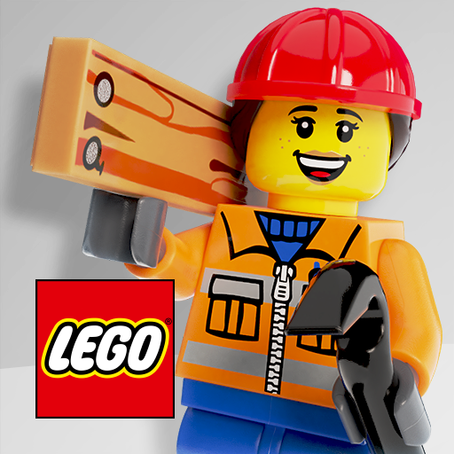 LEGO® Tower 1.23.1 Software For PC Download