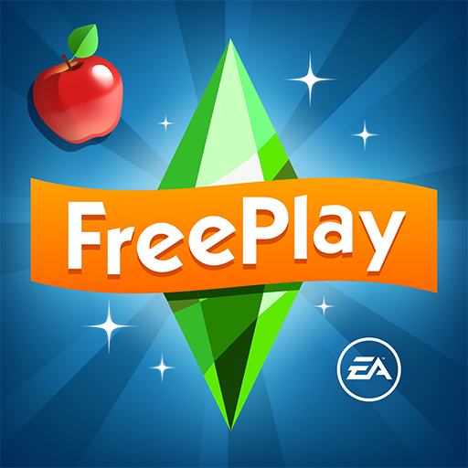 The Sims FreePlay (International) 5.58.4 Software For PC Download