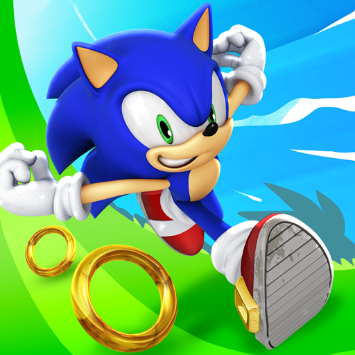 Sonic Dash – Endless Running & Racing Game 4.21.0 Software For PC Download