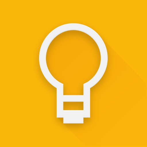 Google Keep – Notes and Lists 5.20.241.03 Software For PC Download