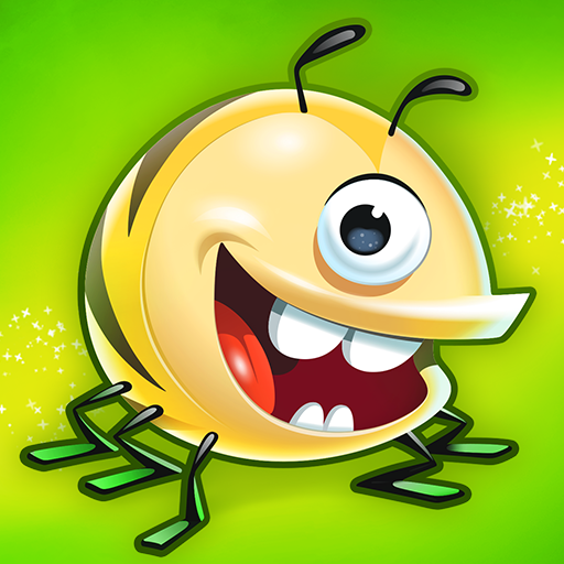 Best Fiends – Free Puzzle Game 8.1.4 Software For PC Download
