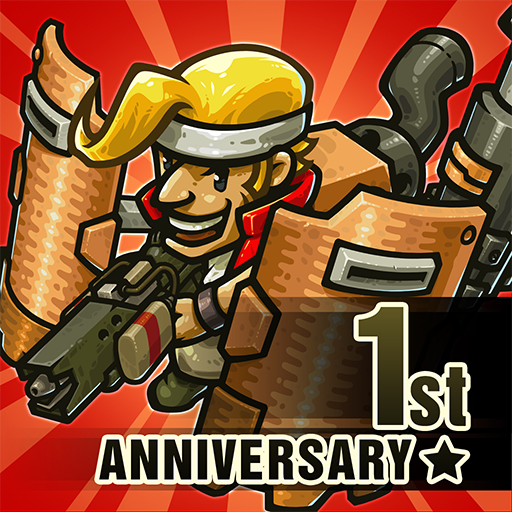 Metal Slug Infinity: Idle Role Playing Game 1.9.4 Software For PC Download