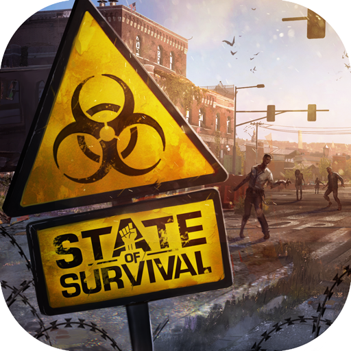 State of Survival: Survive the Zombie Apocalypse 1.8.40 Software For PC Download