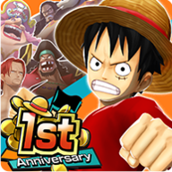 ONE PIECE Bounty Rush 40200 Software For PC Download
