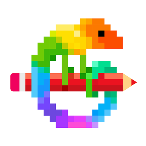 Pixel Art: Color by Number Game 6.2.2 Software For PC Download
