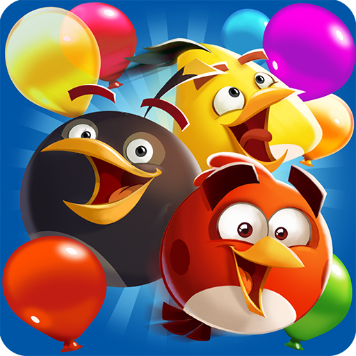 Angry Birds Blast 2.1.3 Software For PC Download