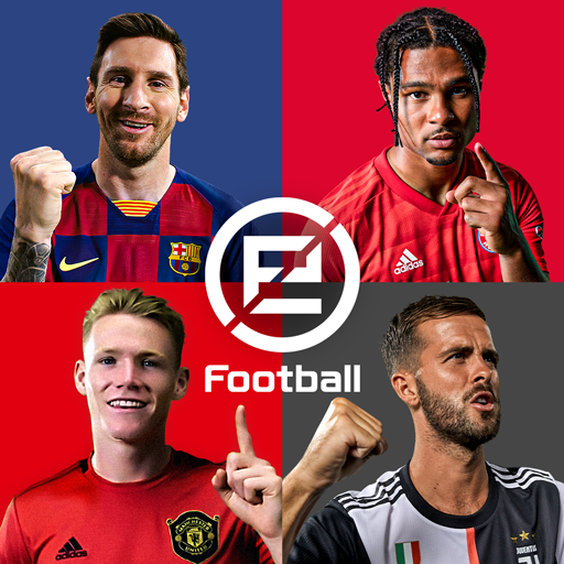 eFootball PES 2020 5.0.0 Software For PC Download