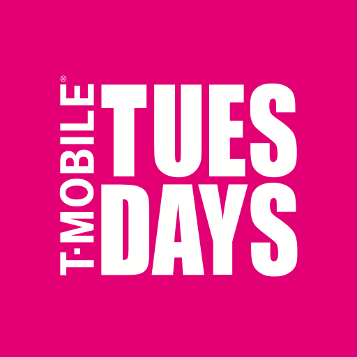 T-Mobile Tuesdays 5.13.0 Software For PC Download