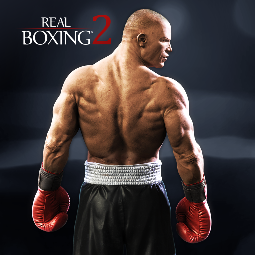 Real Boxing 2 1.9.23