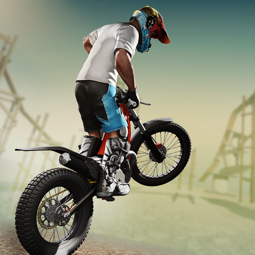 Trial Xtreme 4: extreme bike racing champions 2.9.9 Software For PC Download