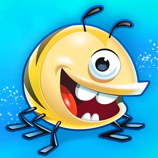 Best Fiends – Free Puzzle Game 9.4.3 Software For PC Download