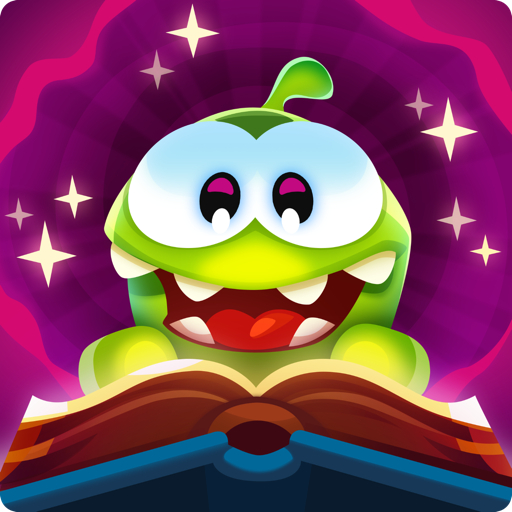 Cut the Rope: Magic 1.17.0 Software For PC Download
