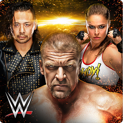 WWE Universe 1.3.0 Software For PC Download