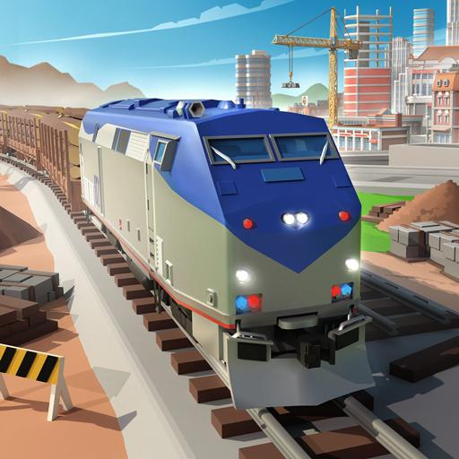 Train Station 2: Rail Tycoon & Strategy Simulator 1.24.0 Software For PC Download