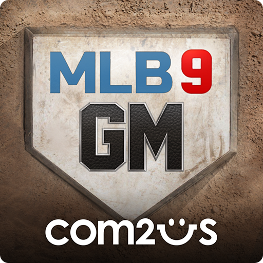 MLB 9 Innings GM 4.11.0 Software For PC Download