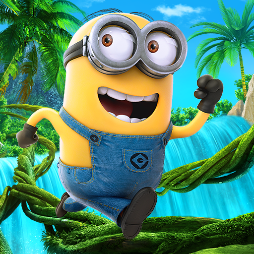 Minion Rush: Despicable Me Official Game 7.3.0i Software For PC Download