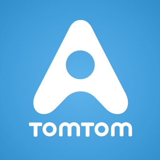 TomTom AmiGO – GPS, Speed Camera & Traffic Alerts 7.255.0 Software For PC Download
