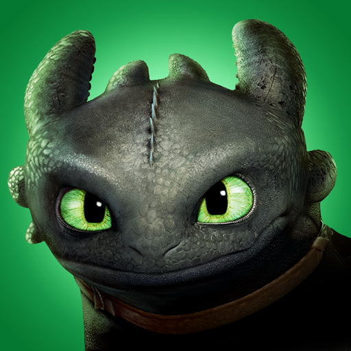 Dragons: Rise of Berk 1.57.17 Software For PC Download