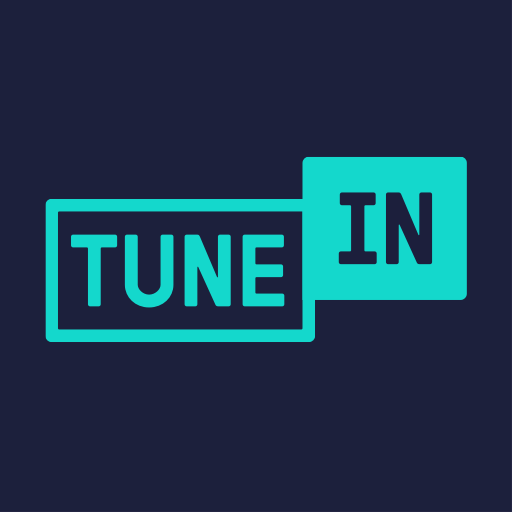 TuneIn Radio: Live News, Sports & Music Stations 24.6.1 Software For PC Download