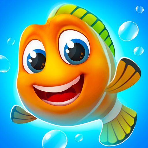 Fishdom 5.03.0 Software For PC Download
