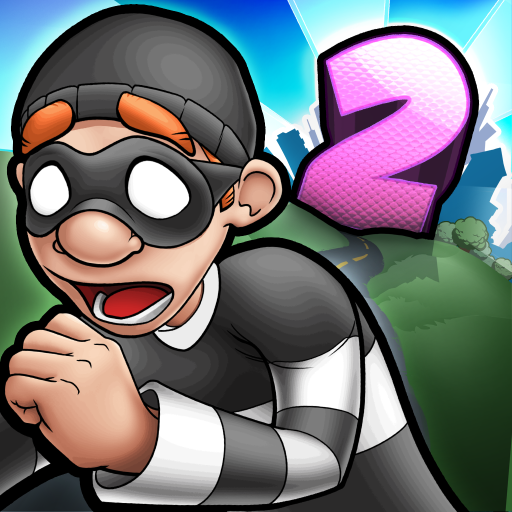 Robbery Bob 2: Double Trouble 1.6.8.12 b416895 Software For PC Download