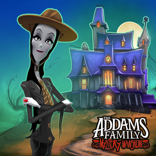 Addams Family: Mystery Mansion – The Horror House! 0.3.0 Software For PC Download