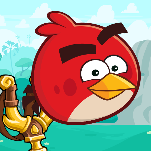 Angry Birds Friends 9.8.1 Software For PC Download