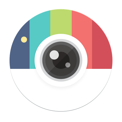 Candy Camera – selfie, beauty camera, photo editor 5.4.64-play Software For PC Download