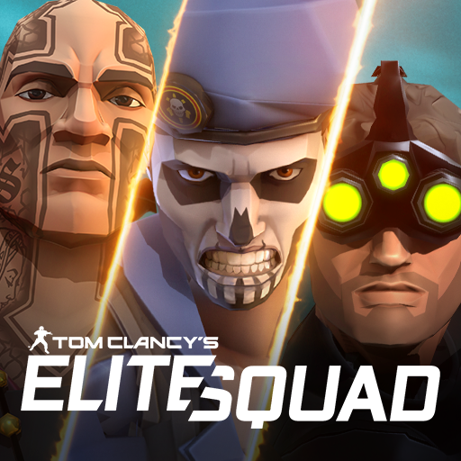 Tom Clancy's Elite Squad 1.1.2 Software For PC Download