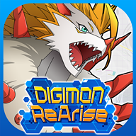 DIGIMON ReArise 2.1.0 Software For PC Download