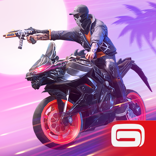 Gangstar Vegas: World of Crime 5.1.1a Software For PC Download