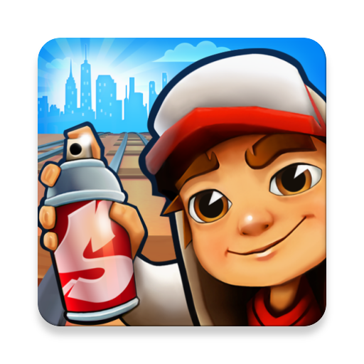 Subway Surfers 2.11.0 Software For PC Download