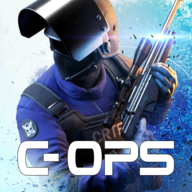 Critical Ops: Multiplayer FPS 1.23.1.f1326 Software For PC Download