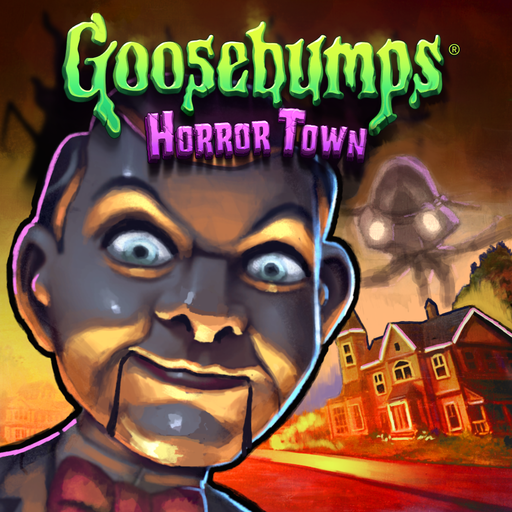Goosebumps HorrorTown – The Scariest Monster City! 0.8.7 Software For PC Download