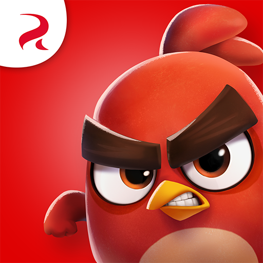 Angry Birds Dream Blast 1.28.2 Software For PC Download