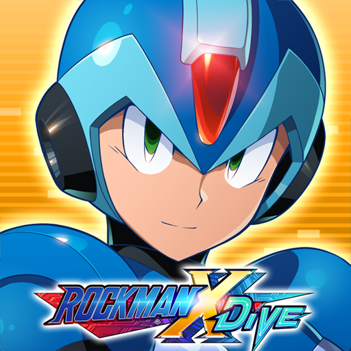 ROCKMAN X DiVE 2.3.2 Software For PC Download