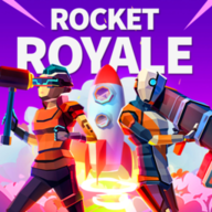 Rocket Royale 2.1.9 Software For PC Download
