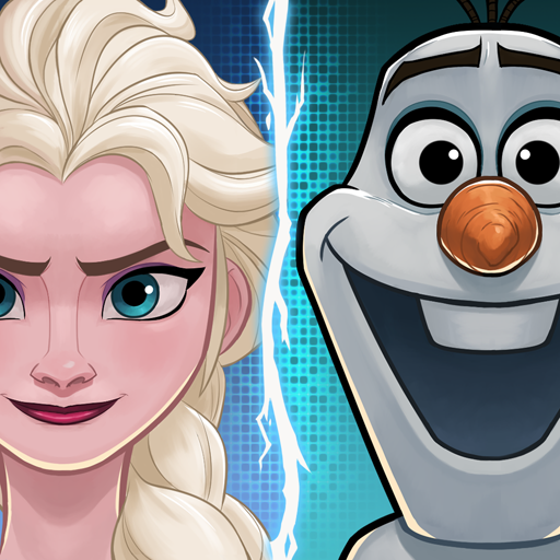 Disney Heroes: Battle Mode 2.7 Software For PC Download
