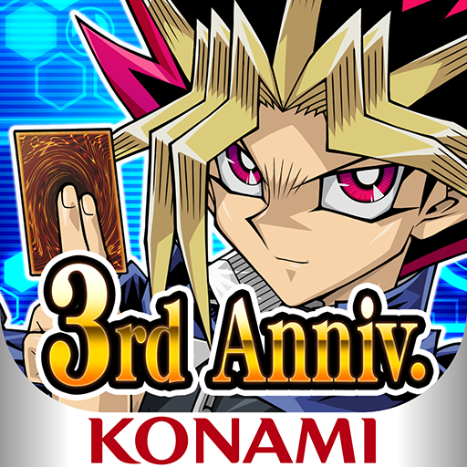 Yu-Gi-Oh! Duel Links 5.4.0 Software For PC Download