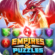 Empires & Puzzles: Epic Match 3 35.1.0 Software For PC Download