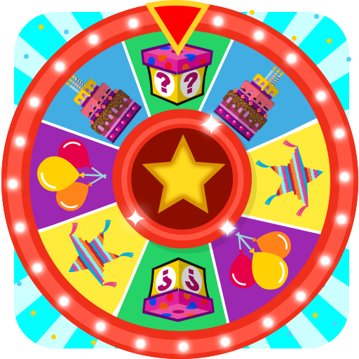 Baby Prizes Roulette Toy MOD APK