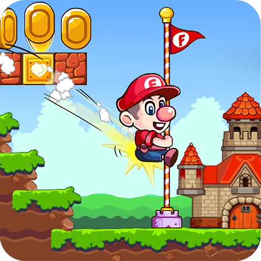 Bob's World 2 – Super Jungle Adventure MOD APK